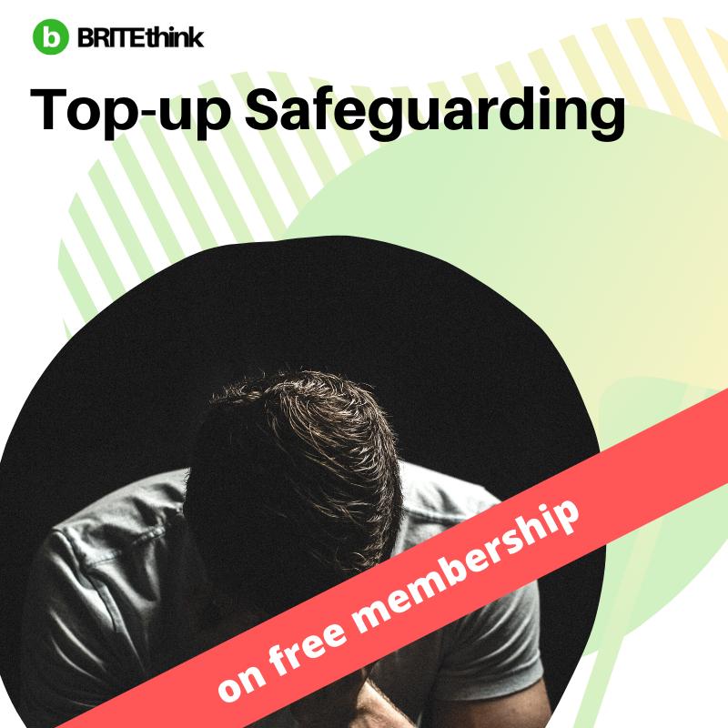 Top-up Safeguarding